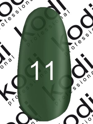Kodi гель лак Crystal №С11