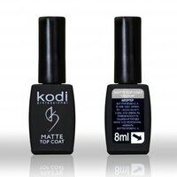 "Kodi Matte Top Coat ""Velour"""