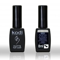 Kodi Matte Top Coat