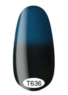 Kodi гель лак Термо №Т636