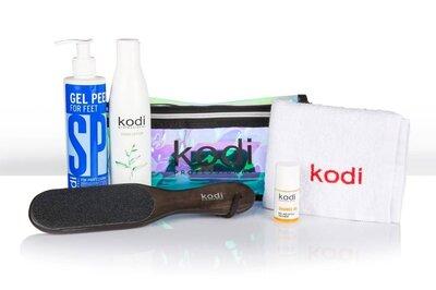 Kodi Подарочный набор Love SPA Beauty Box