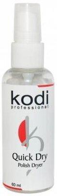 Kodi Polish Dryer