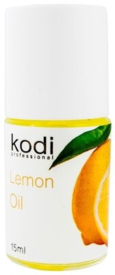 Kodi Lemon Oil
