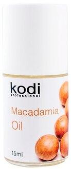 Kodi Macadamia Oil