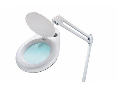 Лампа-лупа 3D
