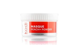 Матирующая пудра Masque Peach+ Powder