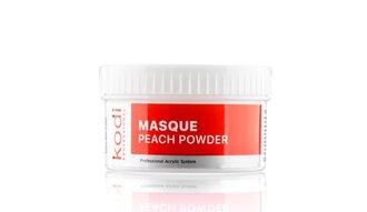 Матирующая пудра Masque Peach Powder