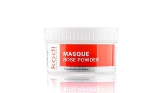 Матирующая пудра Masque Rose Powder