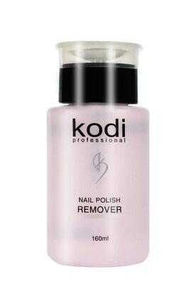 Nail Polish Remover – Жидкость для снятия лака