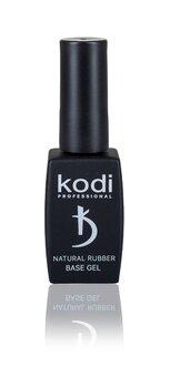 Kodi Natural Rubber Base (Темный бежевый)