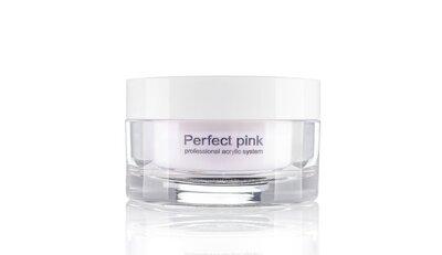 Базовый акрил Perfect розово-прозрачный