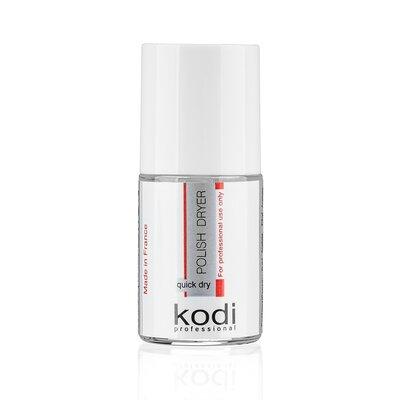 Kodi Drying- fixing agent for polish