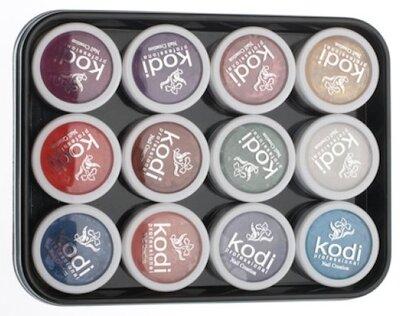 Набор Kodi цветных акрилов L6