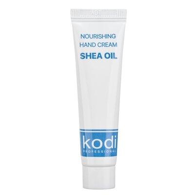 Kodi SHEA OIL Питательный крем для рук