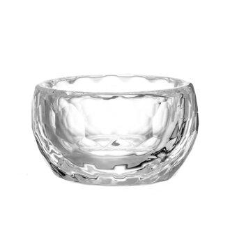 Прозрачный стаканчик без крышечки