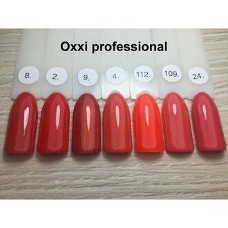 OXXI Гель лак №002