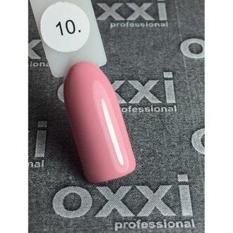 OXXI Гель лак №010