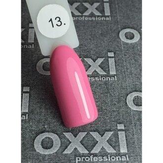 OXXI Гель лак №013