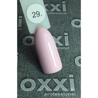 OXXI Гель лак №029