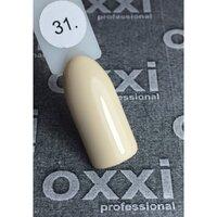 OXXI Gel Polish #031