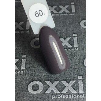 OXXI Гель лак №060