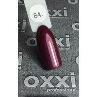 OXXI Гель лак №084