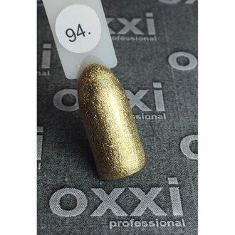 OXXI Гель лак №094