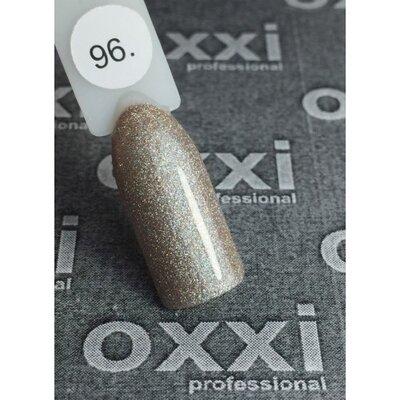 OXXI Гель лак №096