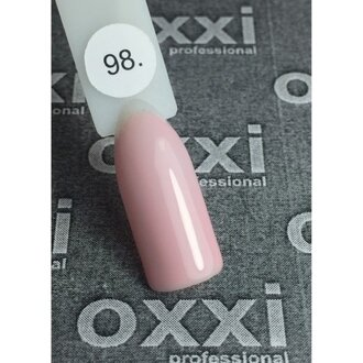 OXXI Гель лак №098