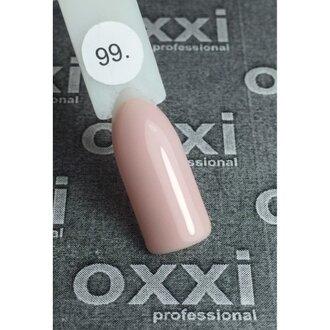 OXXI Гель лак №099