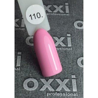 OXXI Гель лак №110