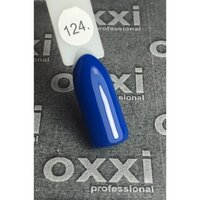 OXXI Гель лак №124