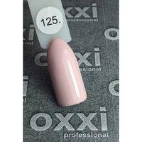 OXXI Gel Polish #125