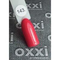 OXXI Гель лак №143