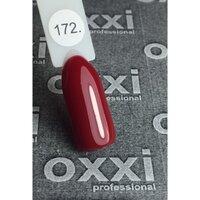 OXXI Гель лак №172