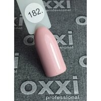 OXXI Gel Polish #182