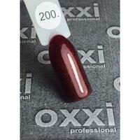 OXXI Гель лак №200