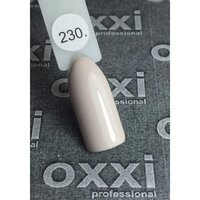 OXXI Gel Polish #230