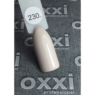 OXXI Гель лак №230