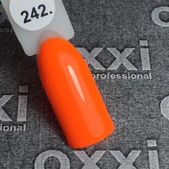 OXXI Гель лак №242