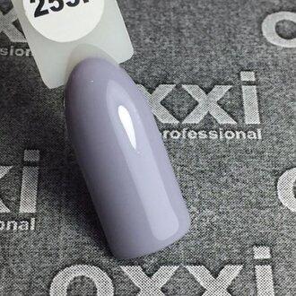 OXXI Гель лак №255