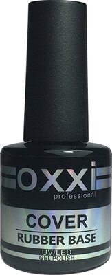 OXXI Cover Rubber Base 05