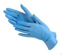 Nitril Gloves Non-Powdered Blue