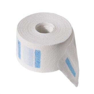 Бумажный воротник на пластиковой втулке 6,5 см*34м