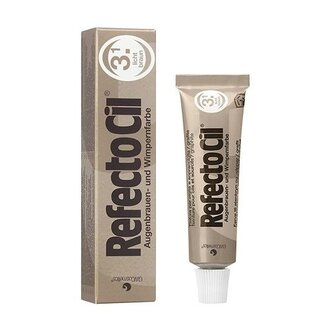 RefectoCil №3.1 светло-коричневый