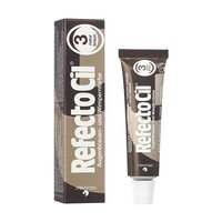RefectoCil #3 Natural-Brown