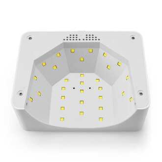 LED+UV Lamp STAR One 48W