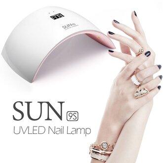 SUN 9S LED+UV Lamp 24w