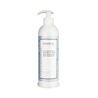 Жидкое антибактериальное мыло для маникюра и педикюра