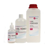 Remover for artificial nails